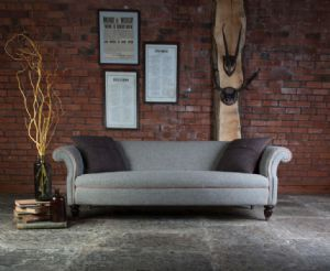Tetrad Harris Tweed Bowmore Sofa
